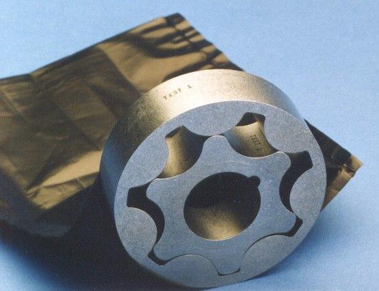 Static Intercept Neutralizes Corrosion