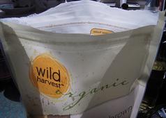 Wild Harvest Brown Sugar Zip