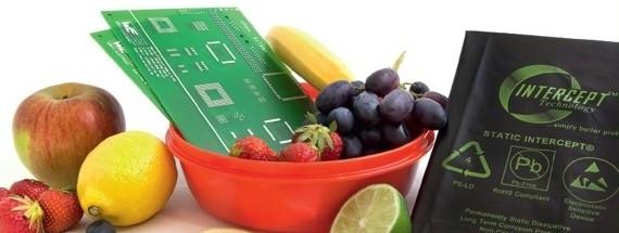 Wurth Elektroniks uses Intercept Packaging