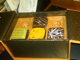 Jean Phillippe Patisserie Chocolates