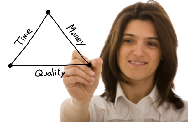 How to Improve Quality in Manufacturing - Dr. Deming