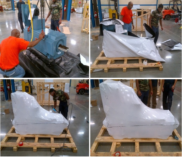 Intercept Technology Packaging Now Standard at ABB North Carolina