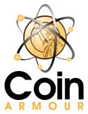 Coin Armour Logo