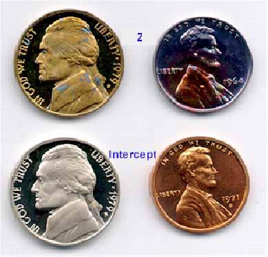 Coin Armour coin comparison