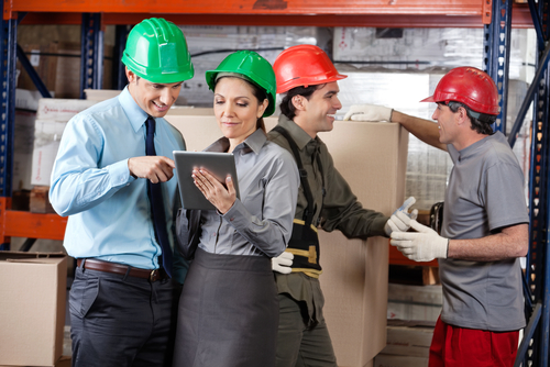 Safety in Manufacturing: Top 5 Safety Manager Responsibilities