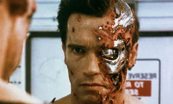 Packaging The Terminator