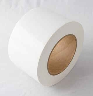 Hull tape is strong and exceptionally adhesive