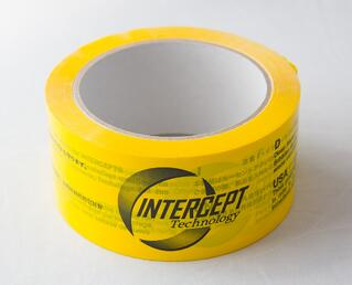 Intercept Technology Message Tape
