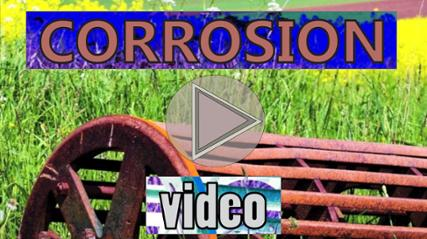 Watch our video about corrosion