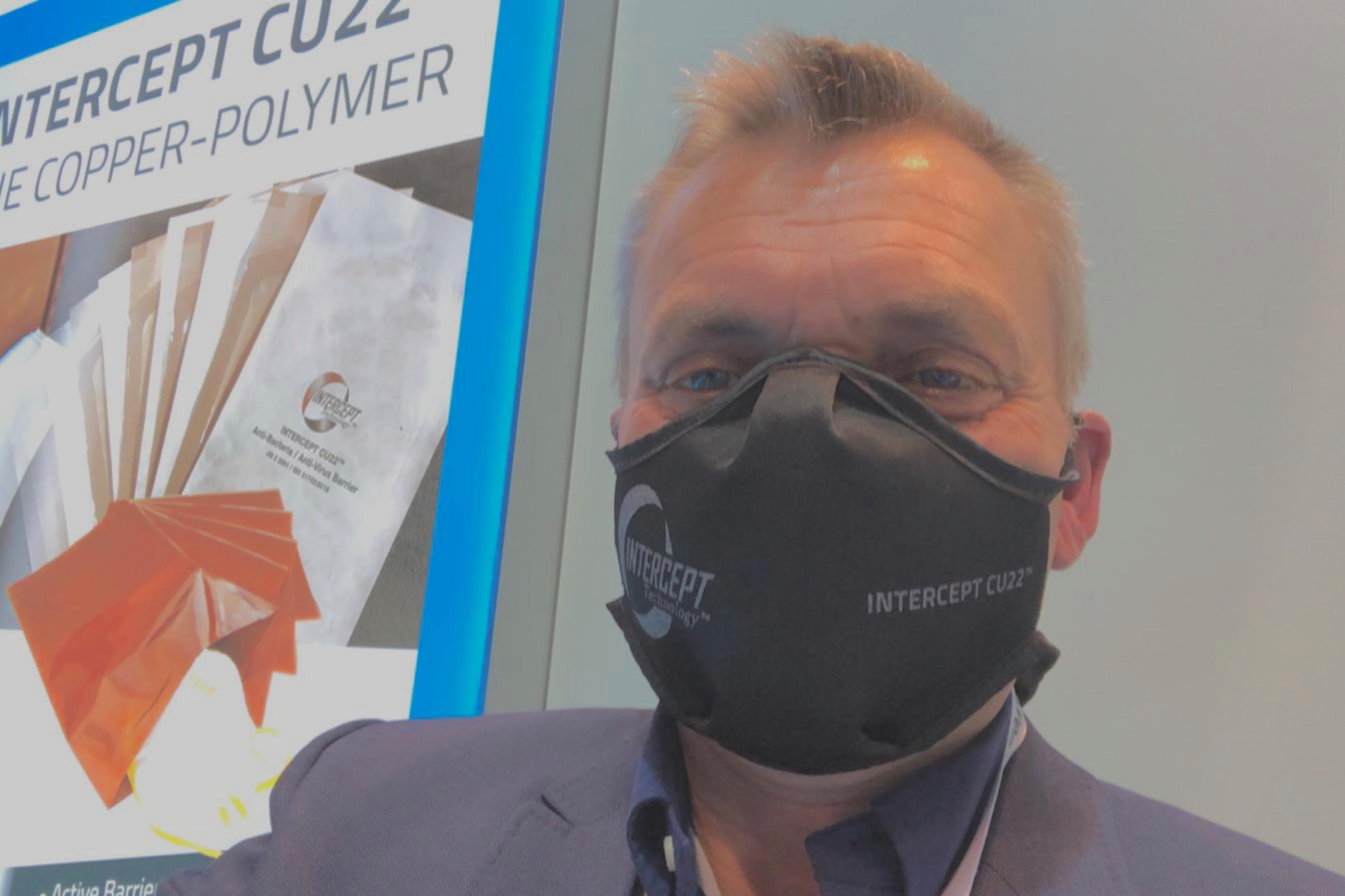 19 Hours: an Intercept CU22 Mask Wearer's Travelogue